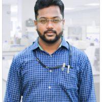 Dr Yogesh-lab